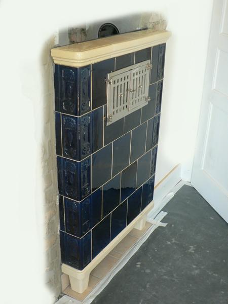 abriss und neuaufbau bestehender kachel fen. Black Bedroom Furniture Sets. Home Design Ideas